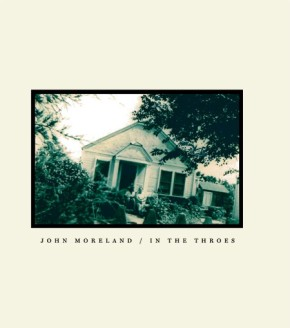 Bootleg: John Moreland Live at The Heavy Metal Shop (3/18/2014)