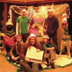 Christmas Download: My Morning Jacket – When the Bells Start Ringing