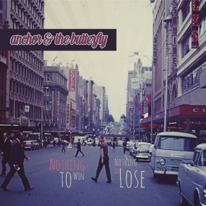 Video – anchor & the butterfly – I Don't Want To MissAnything