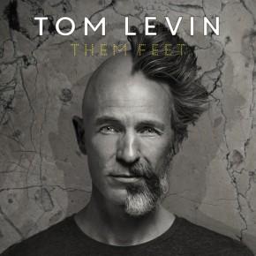 First Listen: Tom Levin – Once I Almost Killed a Horse
