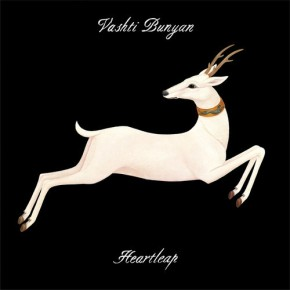 First Listen: Vashti Bunyan – Across the Water