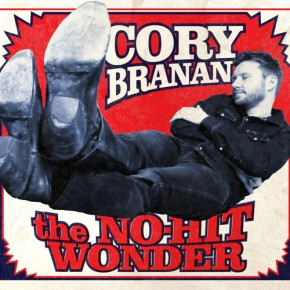 Review: Cory Branan – The No-Hit Wonder