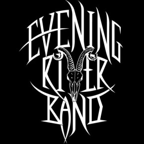 Pre-order: Evening River Band – Evening River Band EP