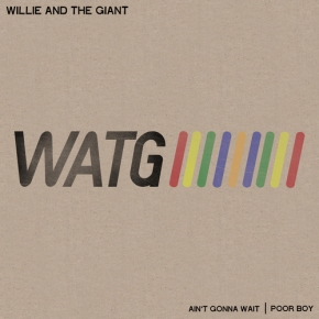 First Listen: Willie and the Giant – PoorBoy