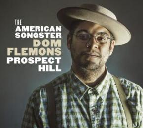 Video: Dom Flemons & Pokey LaFarge – Mama Don't Allow