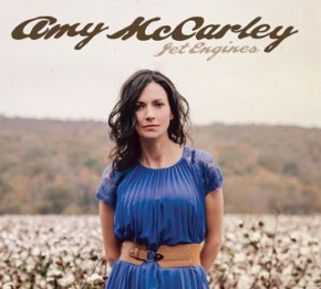 Video: Amy McCarley – Smart Man