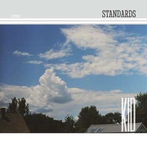 Review: STANDARDS – Kid EP