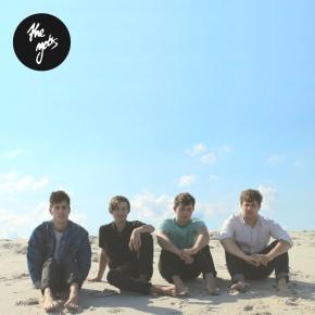 First Listen: The Yetis – Little Surfer Girl / WarmCalifornia