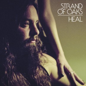 Vinyl Giveaway: Strand of Oaks – Heal