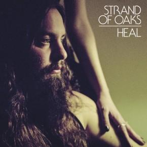Vinyl Giveaway: Strand of Oaks –Heal