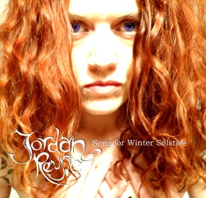 Christmas Download: Jordan Reyne – Song for Winter Solstice