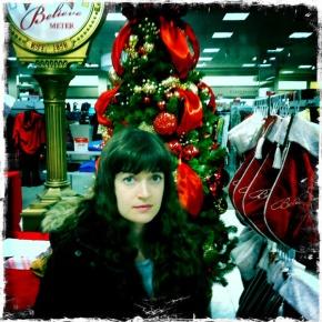 Christmas Single: The Black Swans – ChristmasAlone