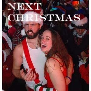 Christmas Download: Earwig – NextChristmas