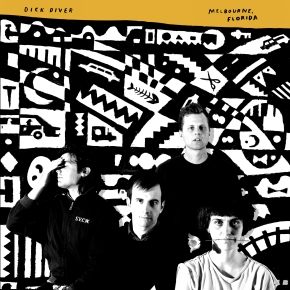 First Listen: Dick Diver – Tearing the Posters Down