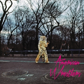 First Listen: American Wrestlers – Kelly