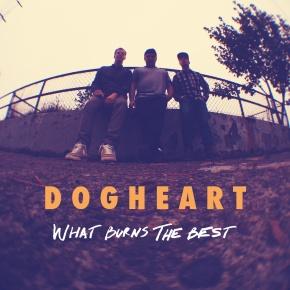 First Listen: Dogheart –Jawbone
