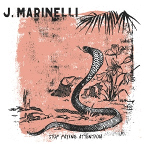 First Listen: J. Marinelli – Acceptable Faces