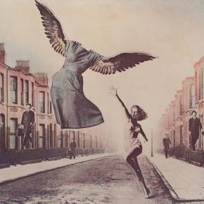 First Listen: Shana Falana –Heavenstay